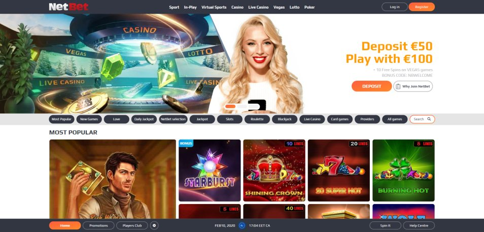 Betmotion casino 222400