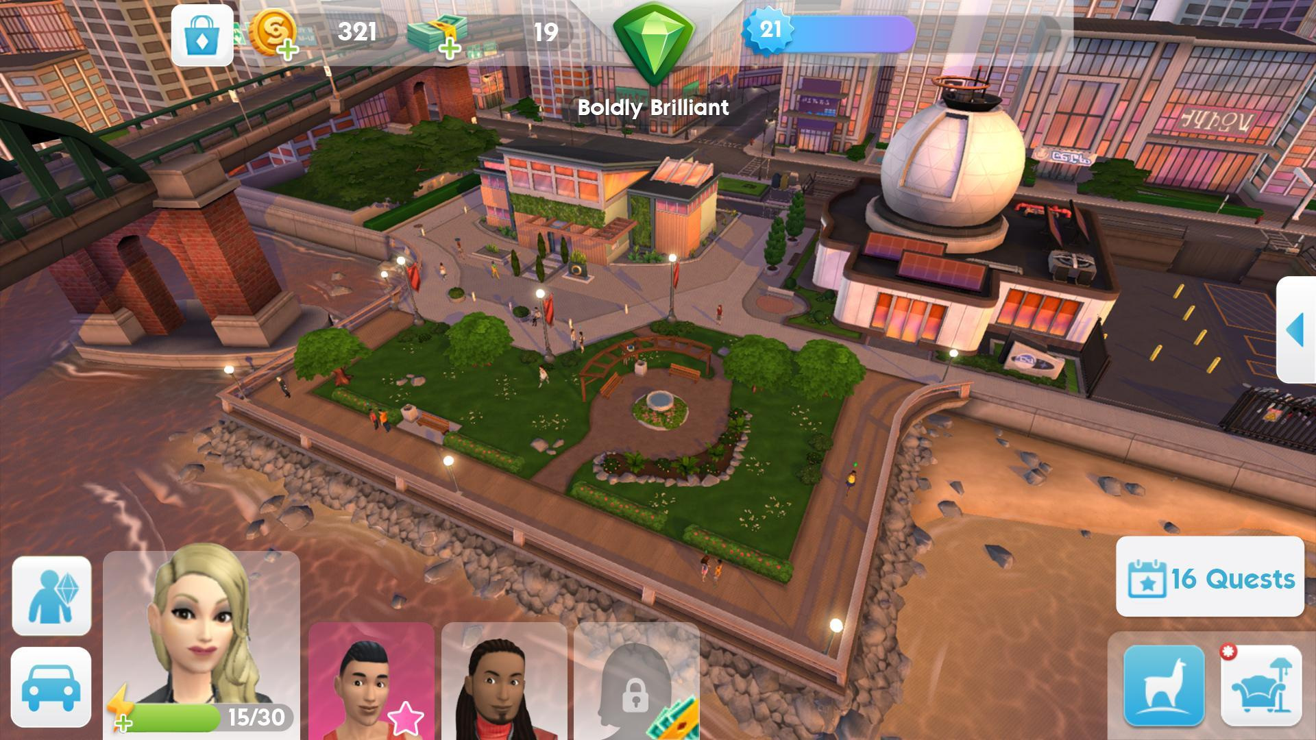 Betmotion app the sims 560994