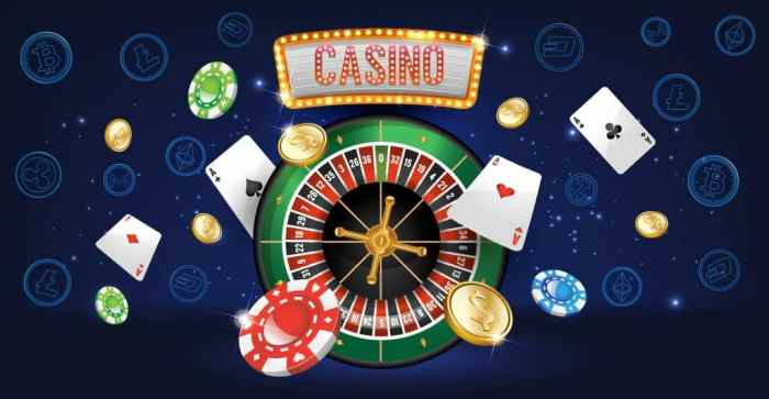 Free spins poker 182139